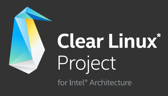 Home Clear Linux* Project | Clear Linux* Project